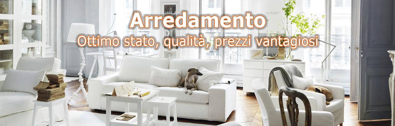 Valutazione Mobili Usati Milano.Mercato Di Mobili Usati Milano
